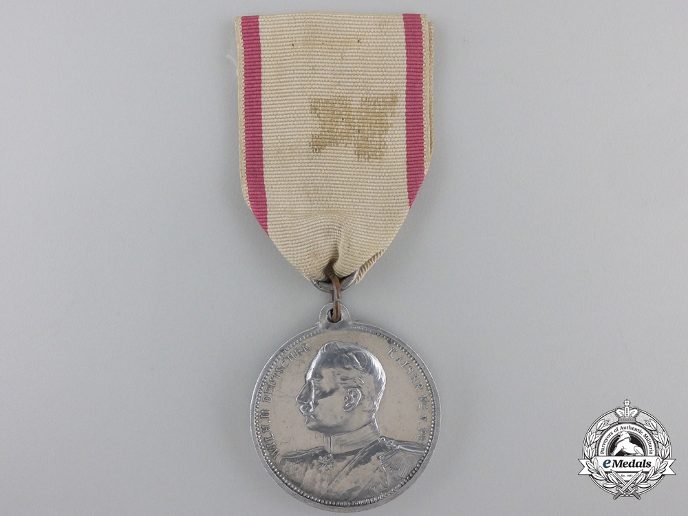 eMedals-A 1803-1903 King's Lancers at Hanover Medal