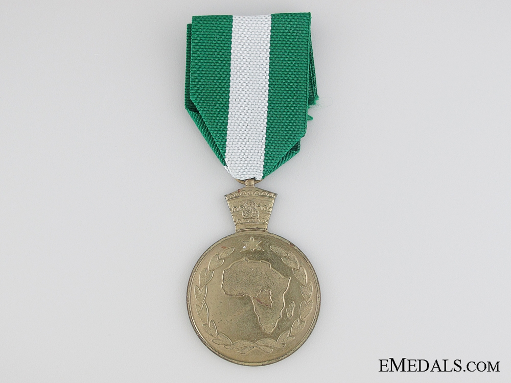 eMedals-Ethiopian Medal for the United Nations Mission to the Democratic Republic of the Congo