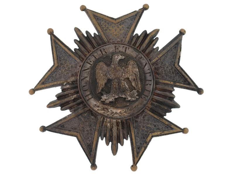 eMedals-Order of the Legion of Honour, c. 1860