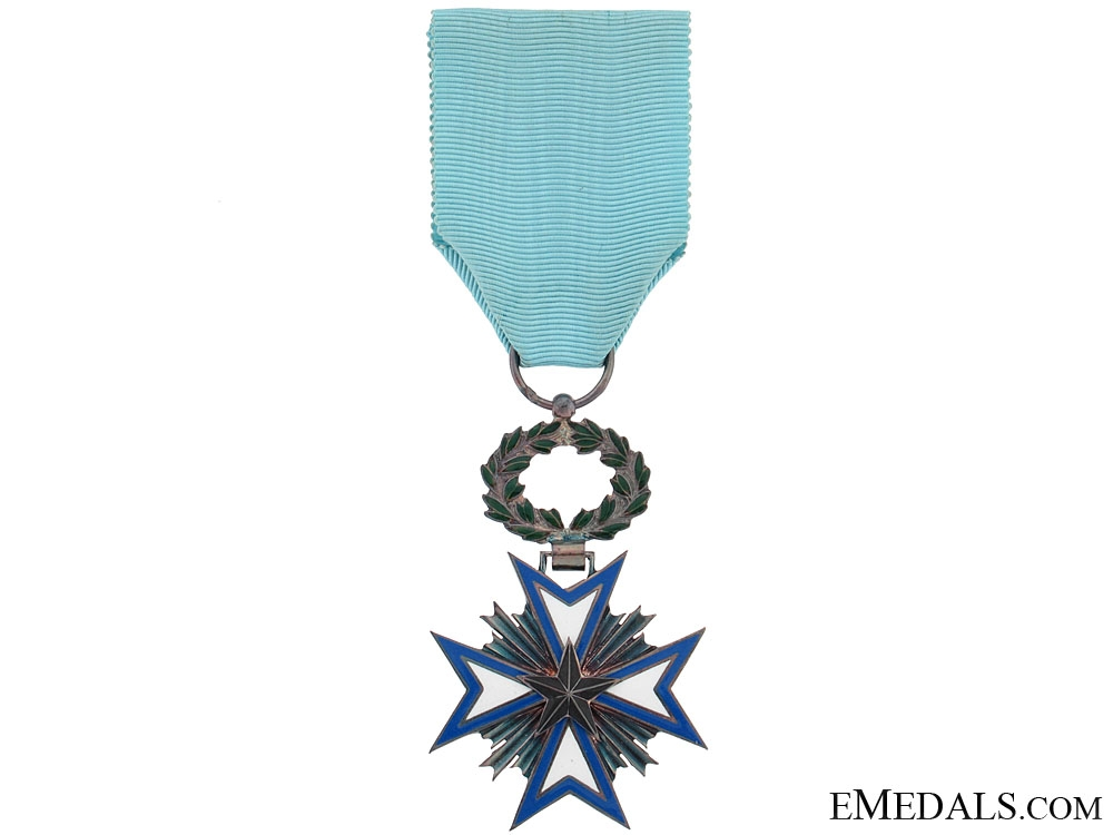 eMedals-French  Colonial - Order of the Black Star-Benin (Dahomey),