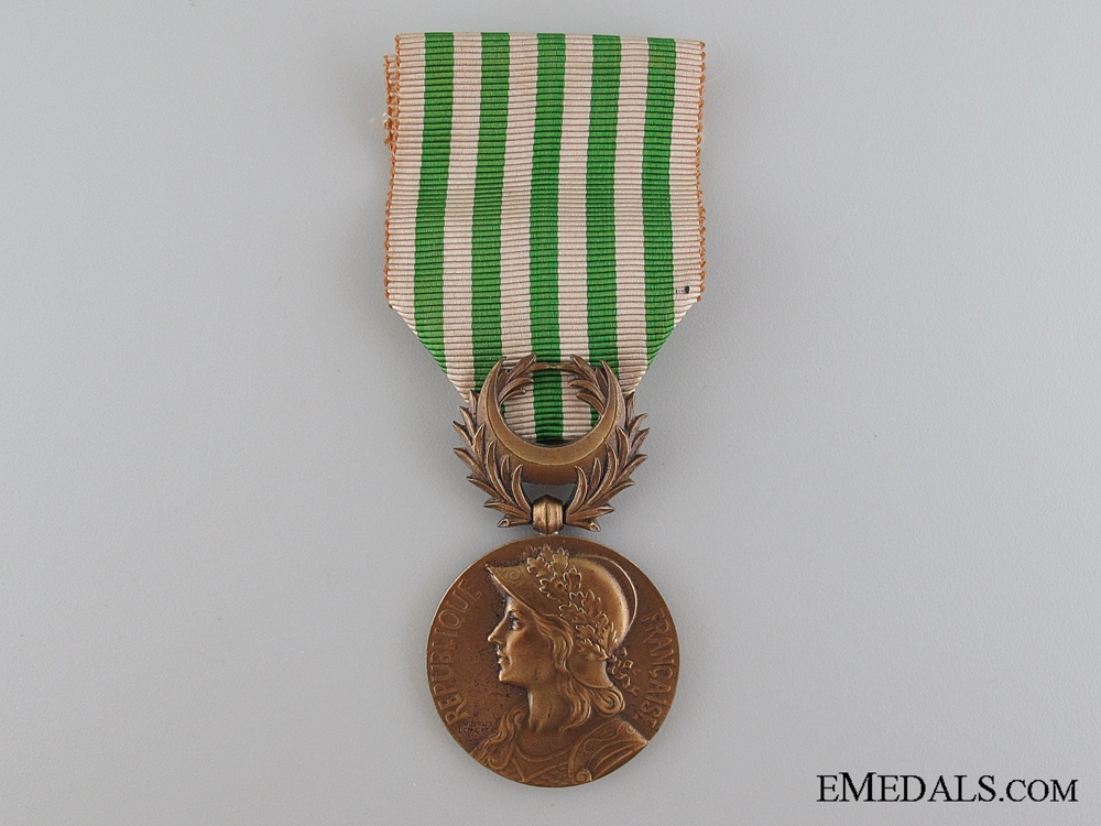 eMedals-French Dardanelles Campaign Medal