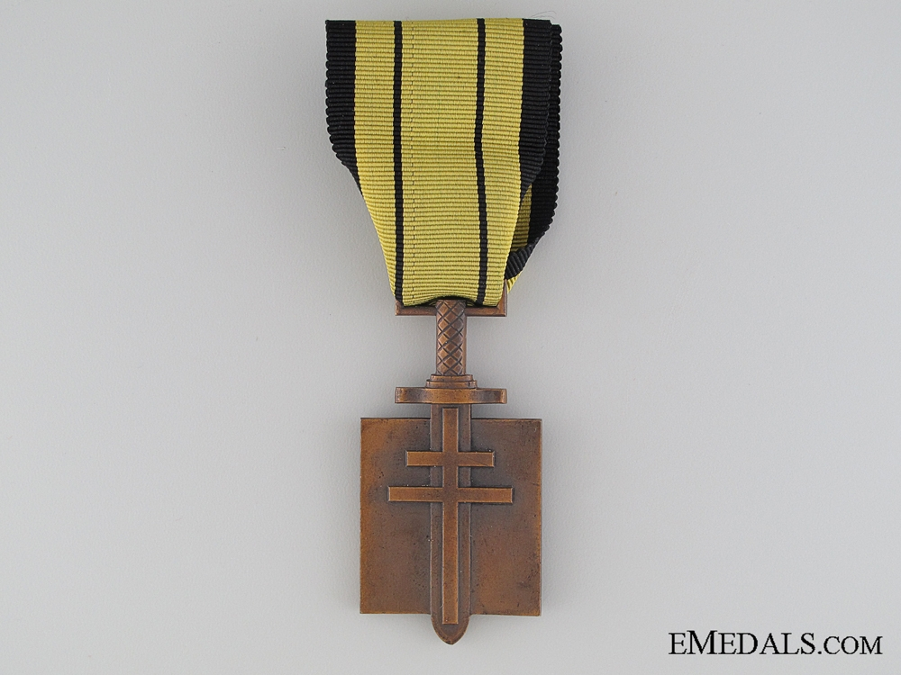 eMedals-French Order of the Liberation