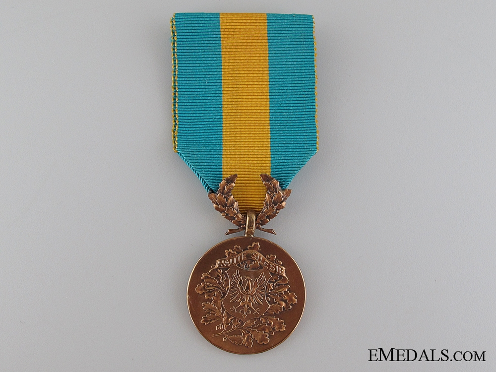 eMedals-French Upper Silesia Medal