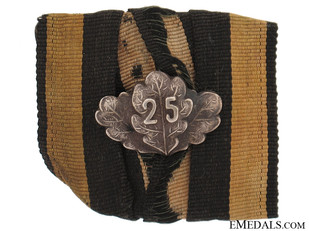 eMedals-Oakleaves of the 1870 Iron Cross