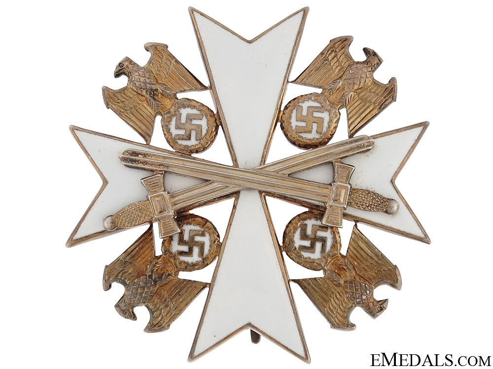 eMedals-German Eagle Order with Swords