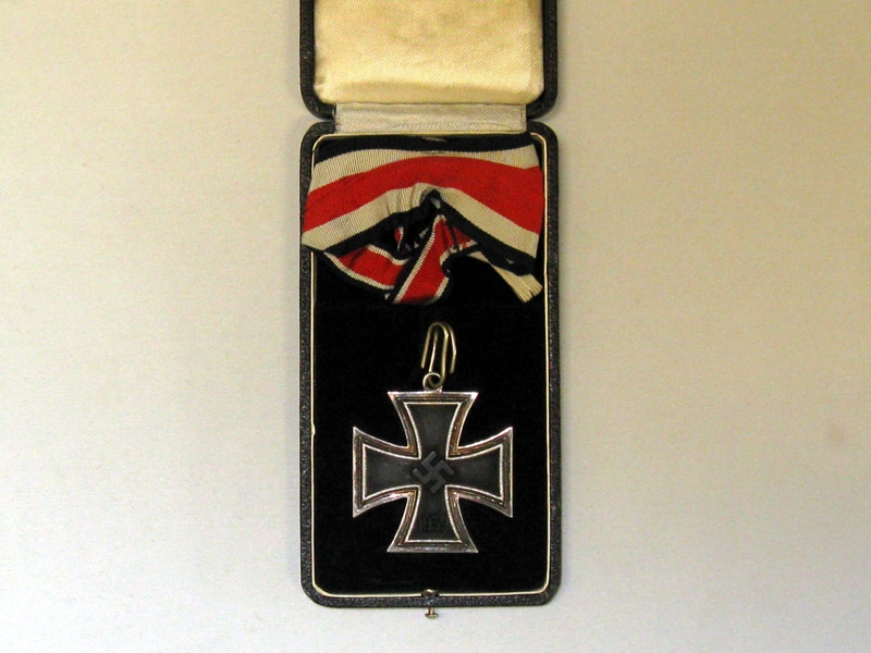 eMedals-Knight's Cross of the Iron Cross 1939