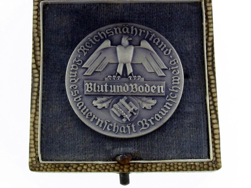 eMedals-Blut und Boden (Blood and Soil) Medal