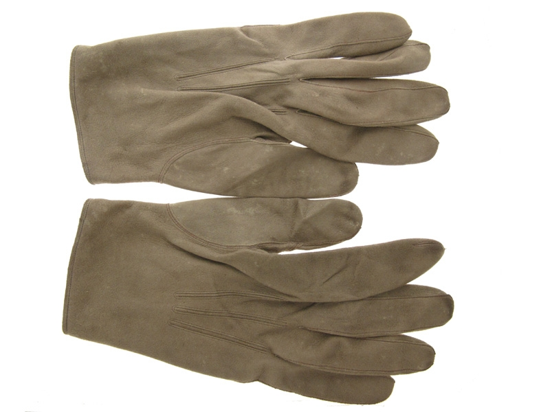 eMedals-Army Parade Gloves - French Made