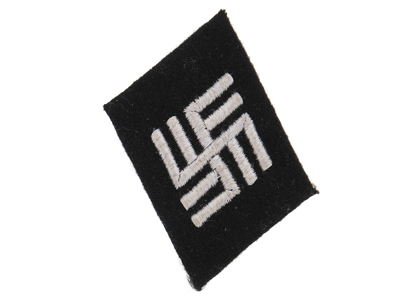 eMedals-SS Collar Tab for Luftwaffe and