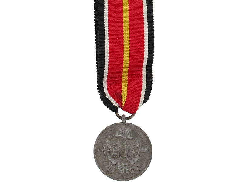 "eMedals-Commemorative Medal of the Spanish ""Blue Division"""