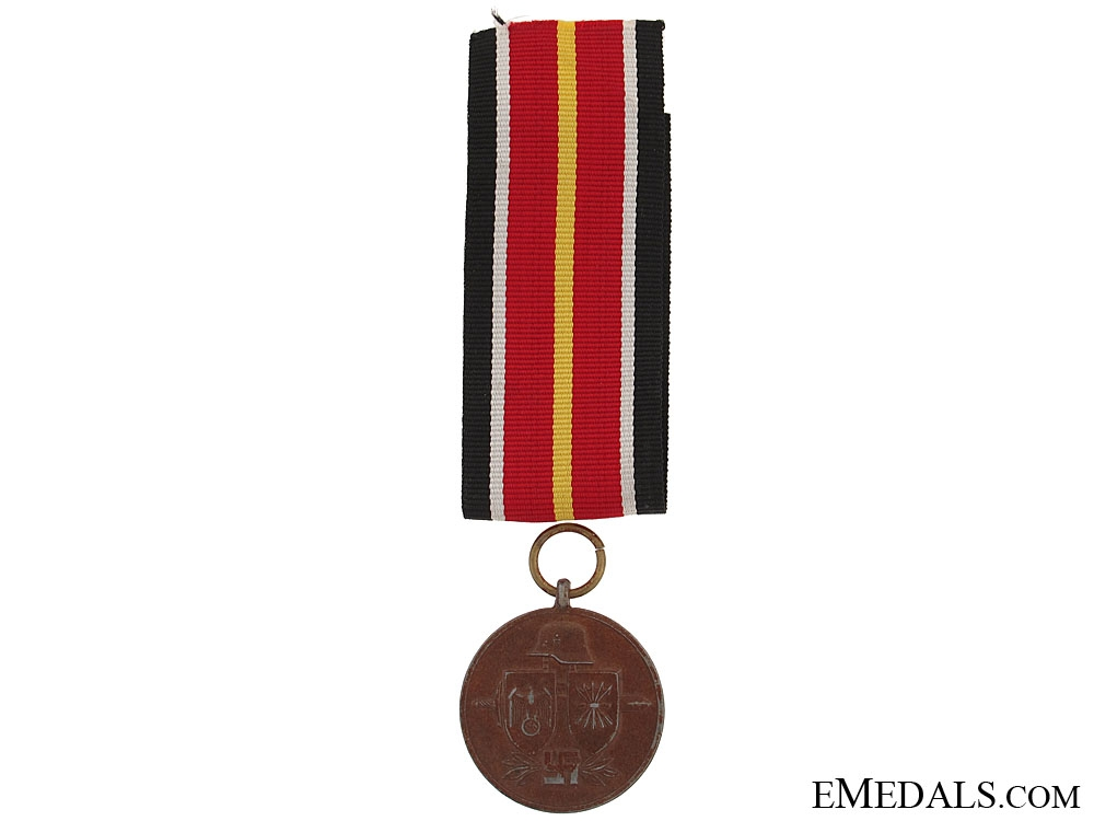 eMedals-Medal of the Spanish Blue Division in Russia