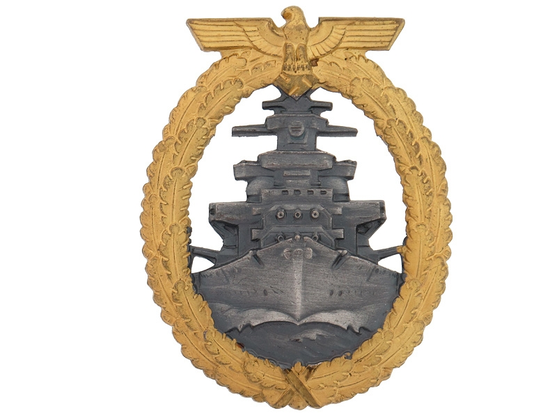 eMedals-High Seas Fleet Badge