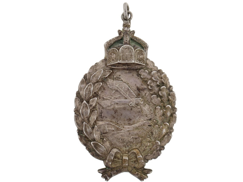 eMedals-Prussian Pilot's Badge - Engraved