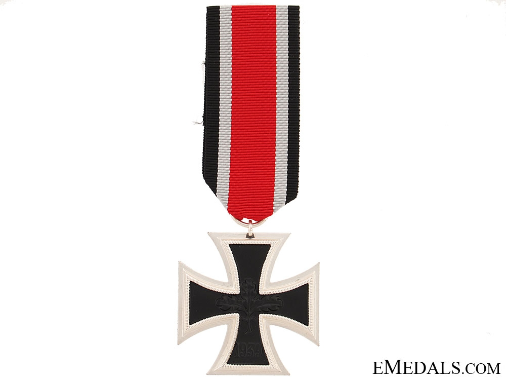 eMedals-Iron Cross Second Class