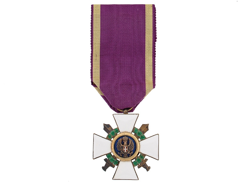 eMedals-Order of the Roman Eagle 1942-43