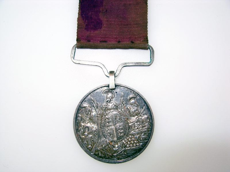 eMedals-Army Long Service and Good Conduct Medal,