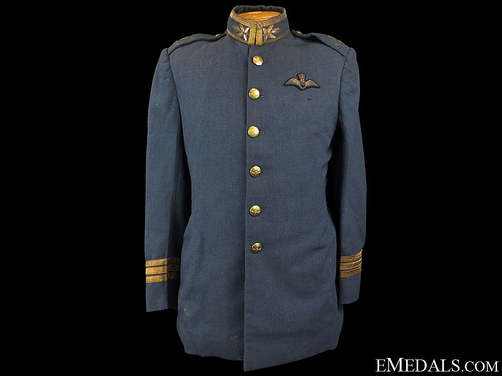 eMedals-Indian Air Force Pilot's Tunic