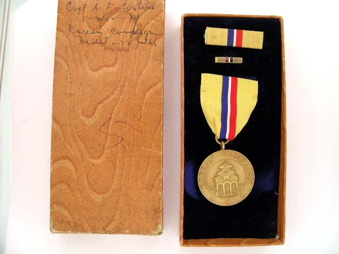 eMedals-PHILIPPINES, Korean Campaign Medal