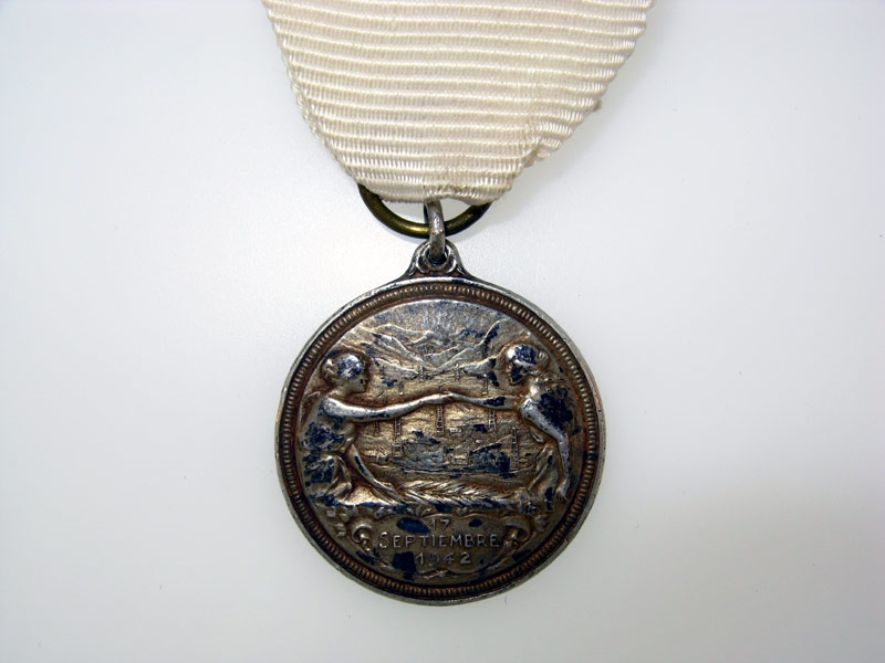 eMedals-Argentina, Republic, Medal for the Presidential