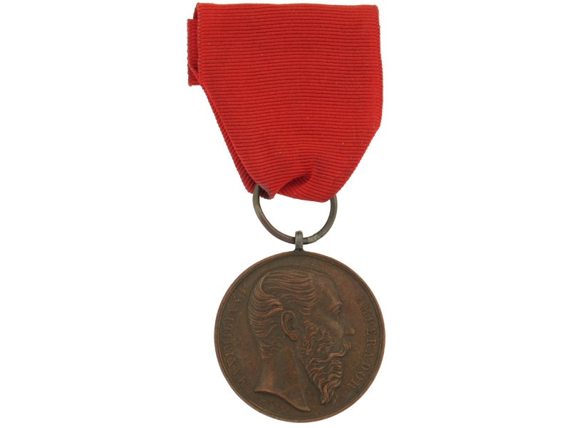 eMedals-Mexico, Military Merit Medal