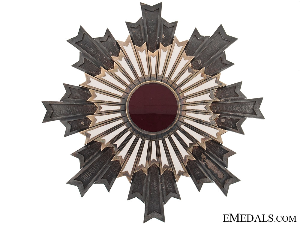 eMedals-Order of the Rising Sun