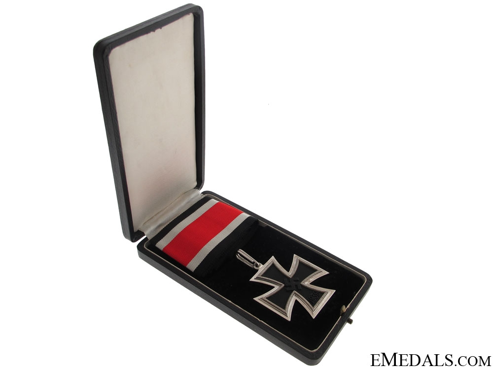 eMedals-Knight's Cross of the Iron Cross 1939 - # 65
