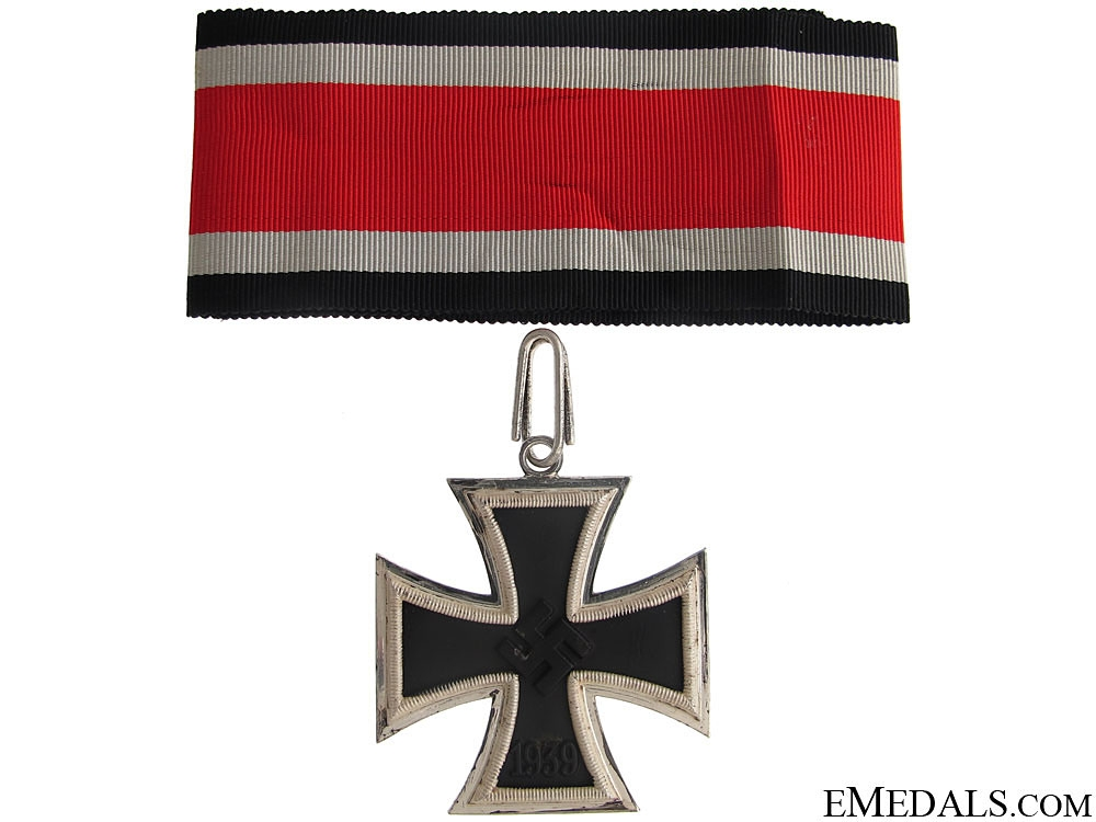 eMedals-Knight's Cross of the Iron Cross – S & L 935-4