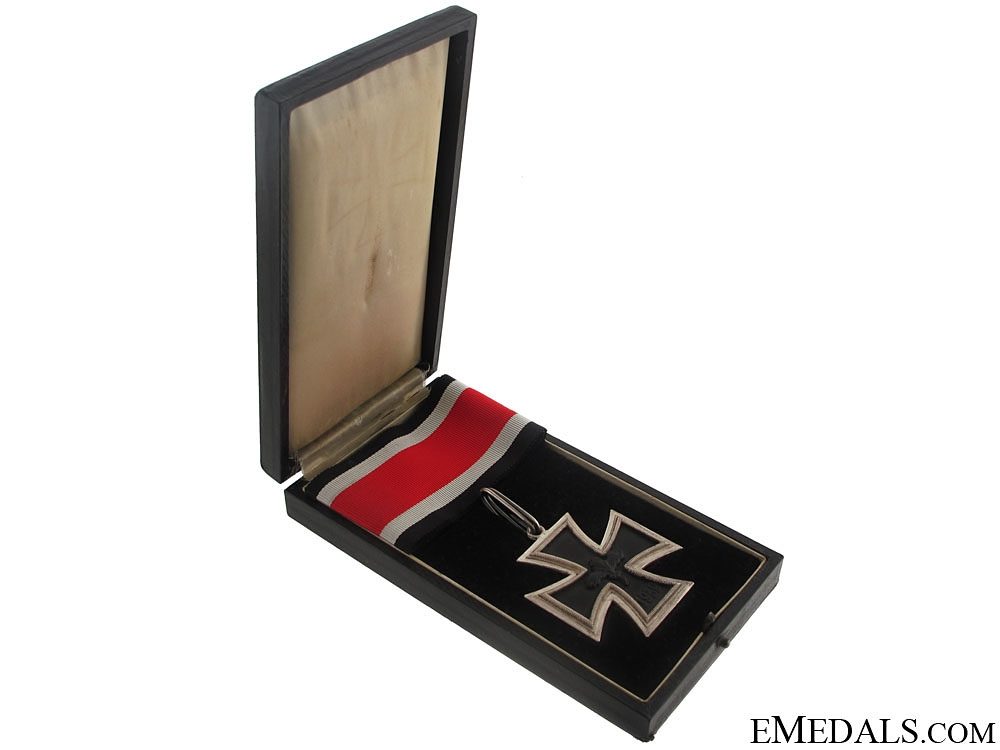 eMedals-Knight's Cross of the Iron Cross 1939 - 1957 Issue