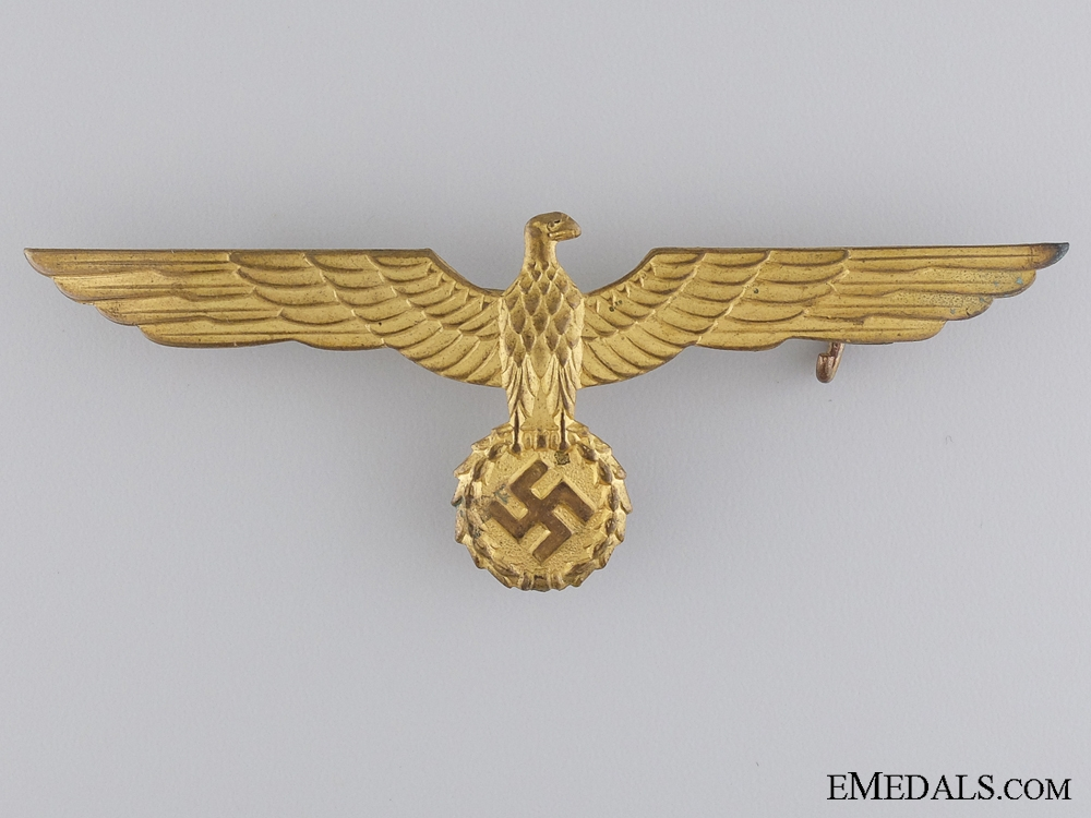 eMedals-Kriegsmarine Breast Eagle