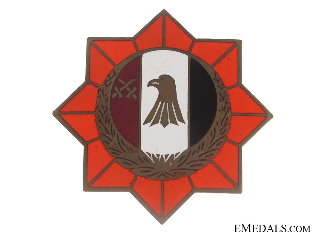 eMedals-Libya. Order of the Military Star