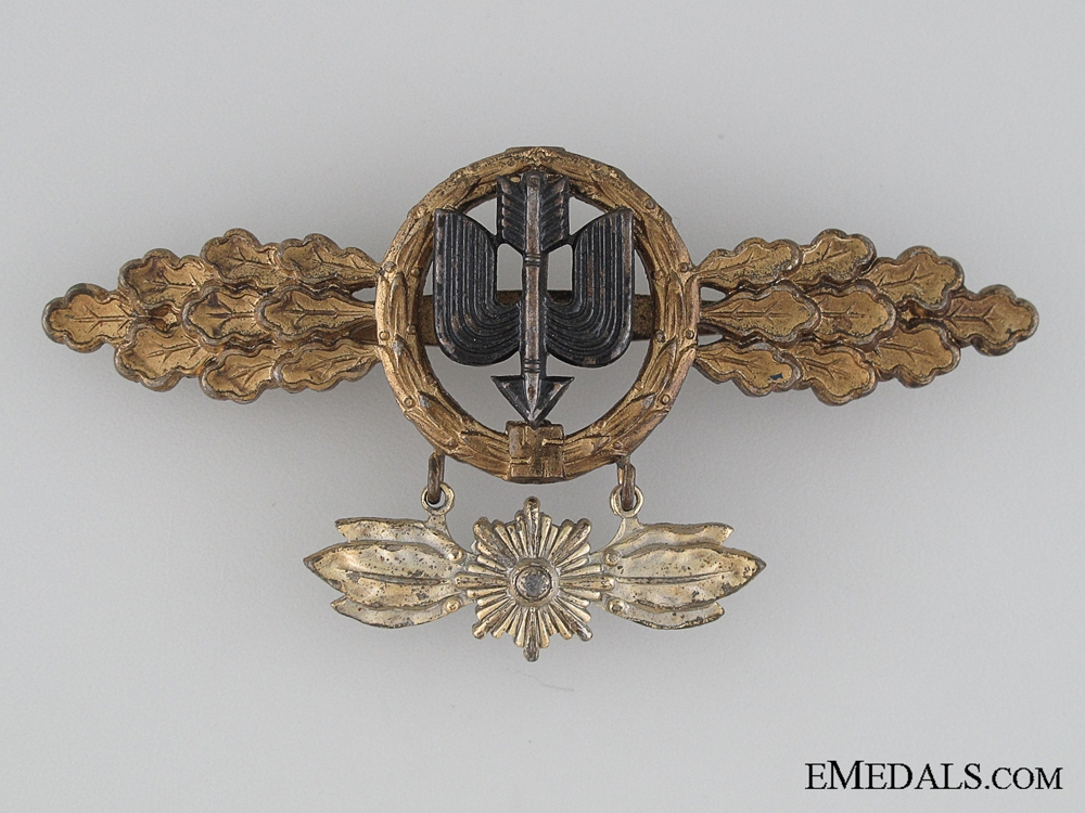eMedals-Long Range Day Fighter Squadron Clasp