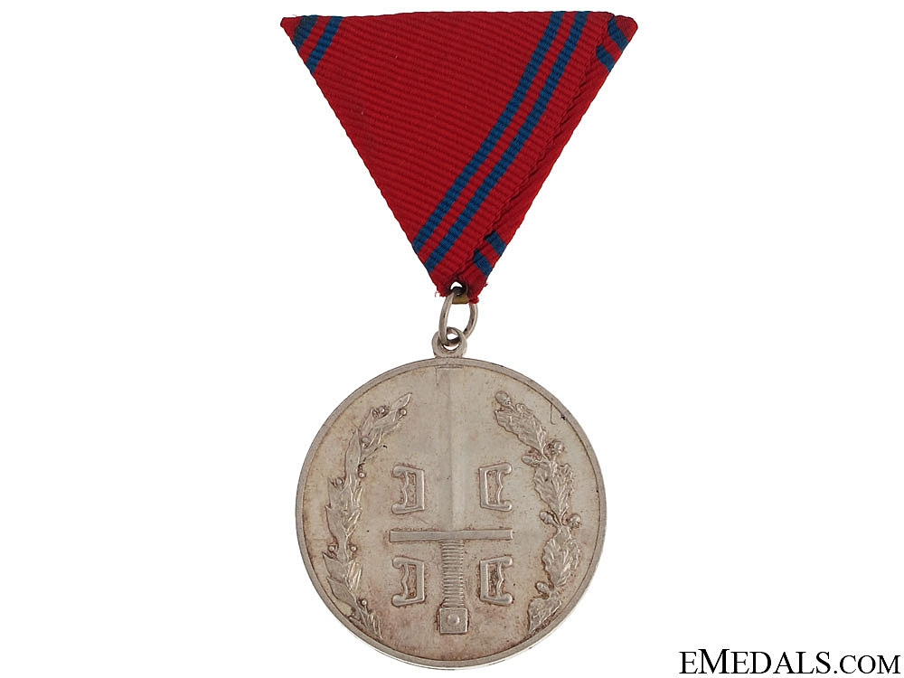 eMedals-Medal for Military Merit 1993