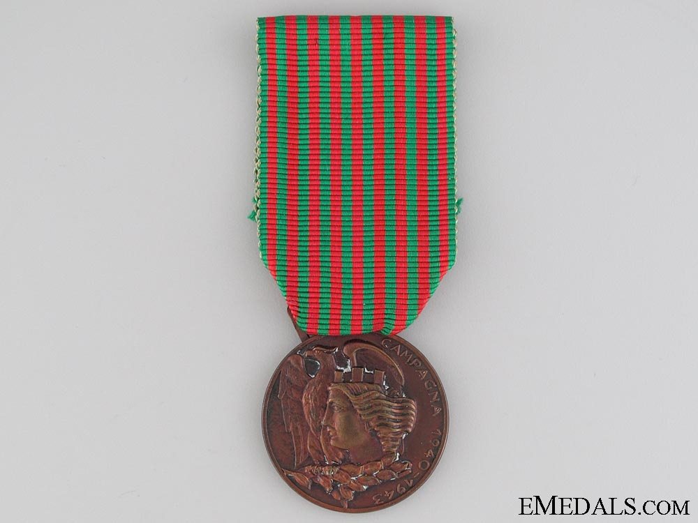 eMedals-Medal for the War of 1940-1943
