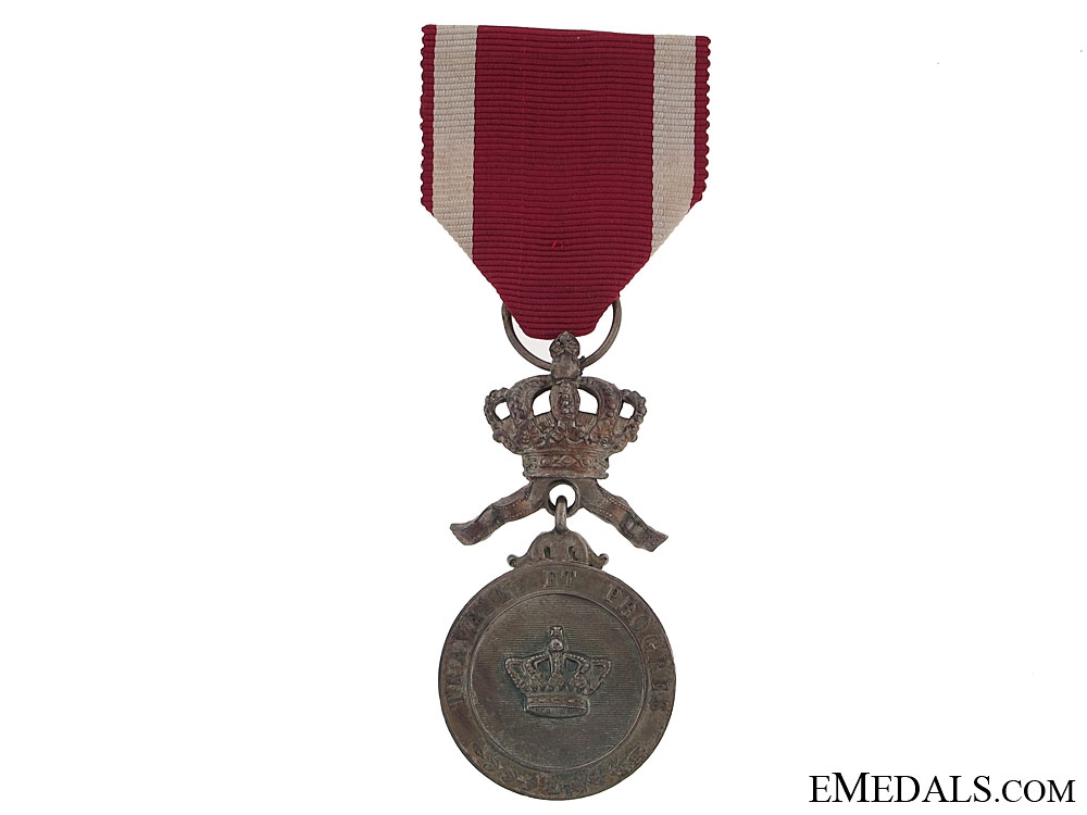 eMedals-Medal of the Order of the Crown