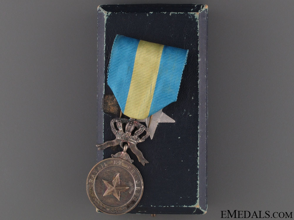 eMedals-Medal of the Order of the Star of Africa