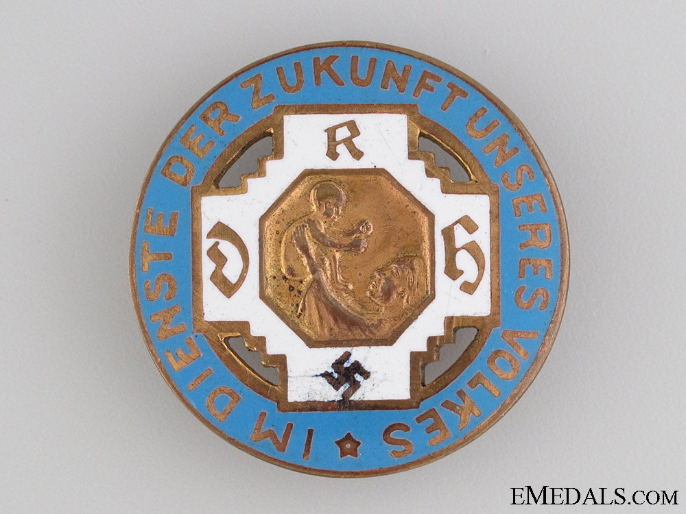 eMedals-Midwives Organization Merit Badge
