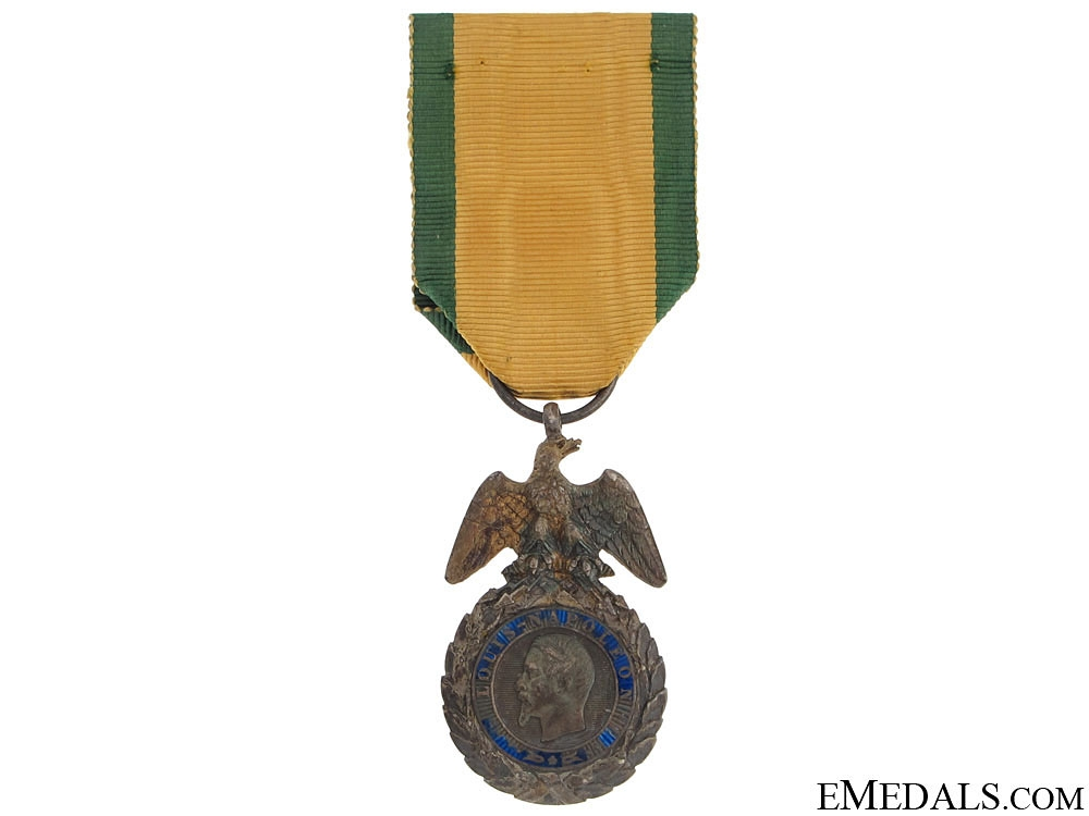 eMedals-Military Medal (Medaille Militaire)