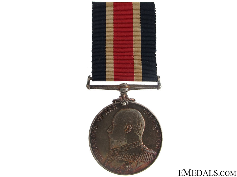 eMedals-Naval Good Shooting Medal
