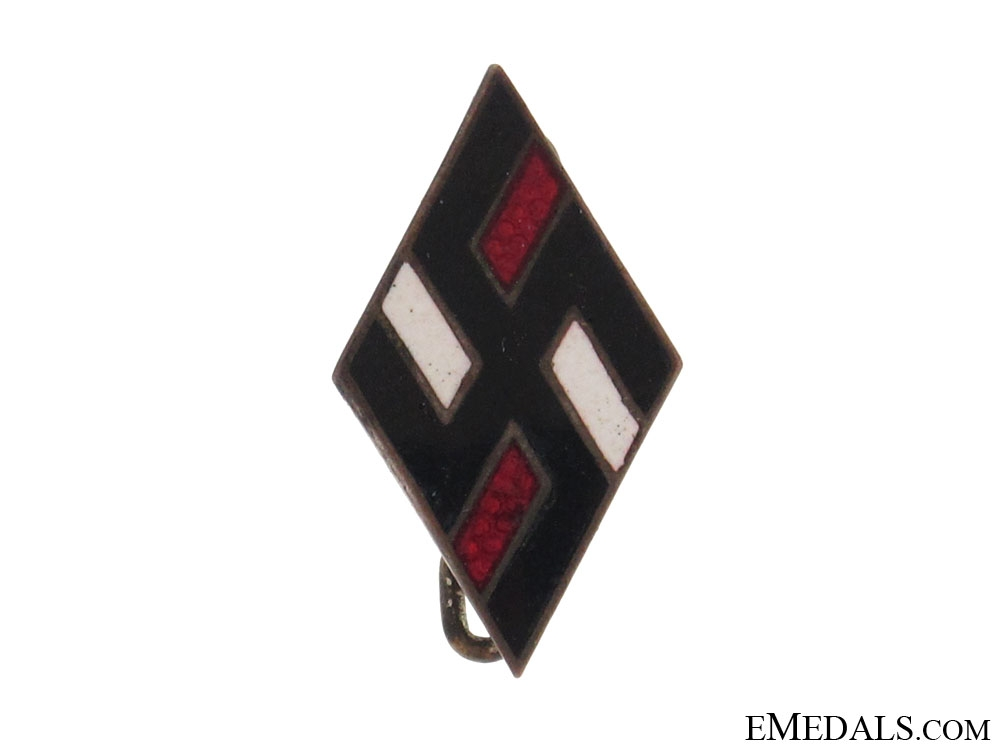 eMedals-Nazi German Student's Federation Pin