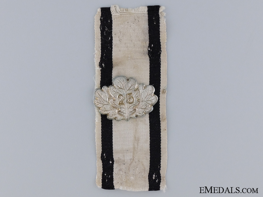 eMedals-Oakleaves of the 1870 Iron Cross; Non-Combatant