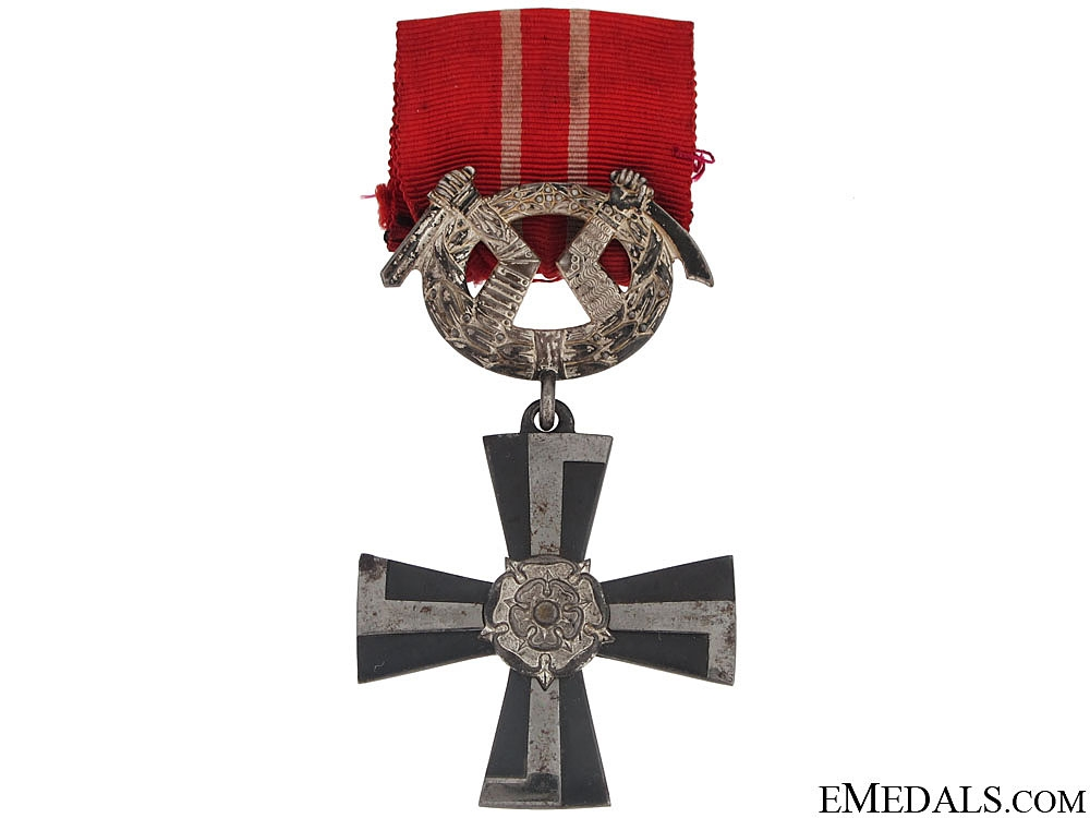 eMedals-Order of the Cross of Liberty