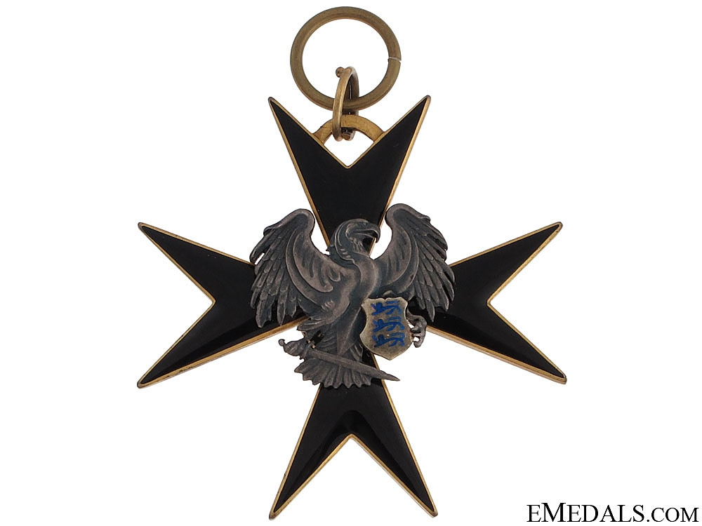 eMedals-Order of the Eagle Cross