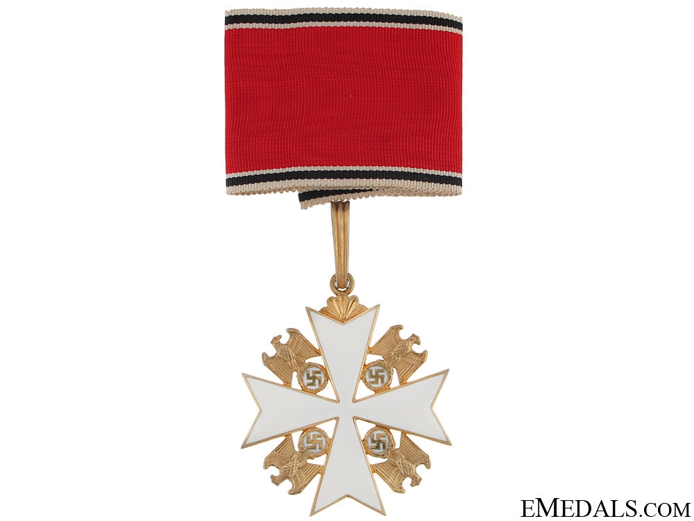 eMedals-Order of the German Eagle