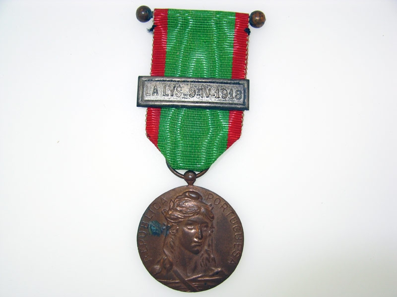 eMedals-Army Campaign Medal 1916