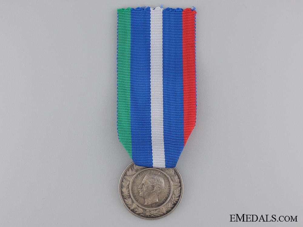 eMedals-Pantheon Medal for the Honour Guard Type III