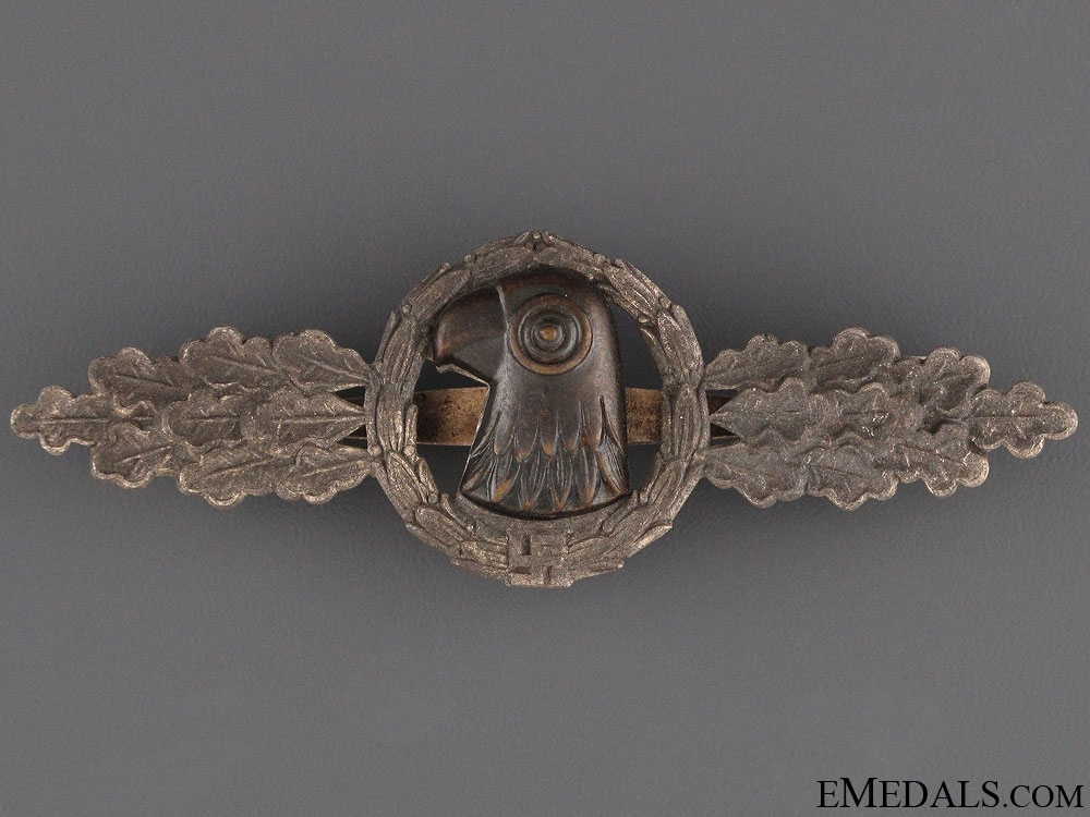 eMedals-Reconnaissance Squadron Clasp by BSW