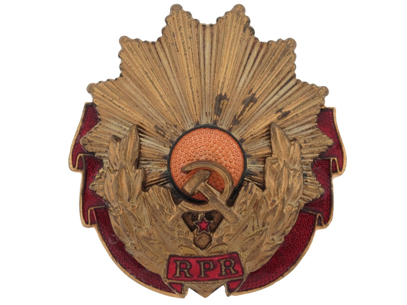 eMedals-Order of Labor, Type One (1947-65) R.P.R.