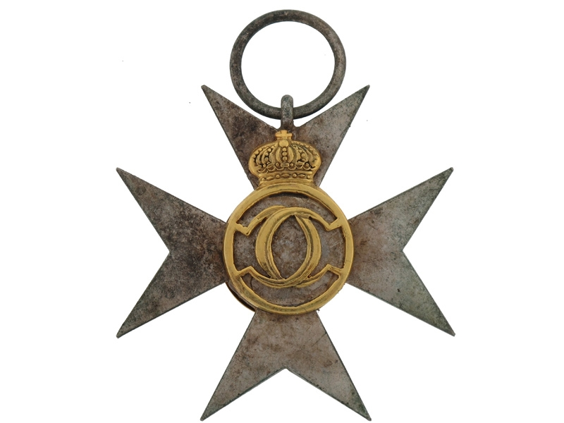 eMedals-Kingdom, Army Long Service Cross
