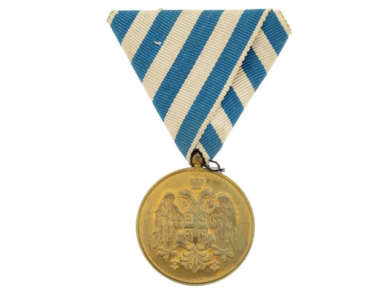eMedals-Medal for Zeal, 1913