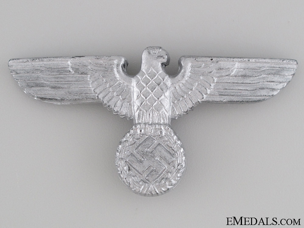 """eMedals-SA/Political 1939 Pattern Cap Eagle by """"RZM M1/44"""""""